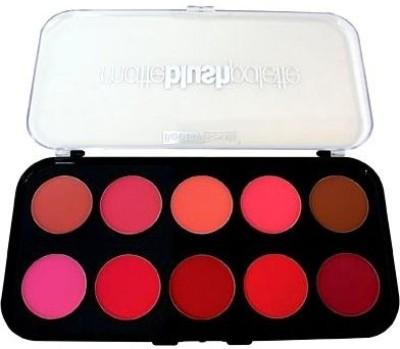 Beauty Treats Treats Matte Blush Palette