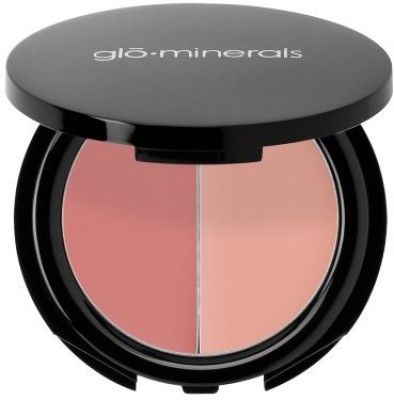 GloMinerals gloBlush Duo 0.12 oz.