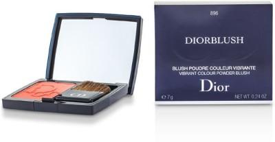 Christian Dior DiorBlush Vibrant Colour Powder Blush
