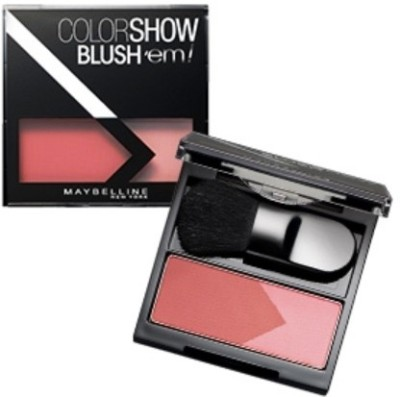 Maybelline Dual Tone Blusher 1