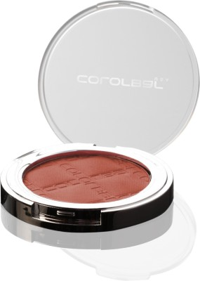 Colorbar Cheekillusion Blush New(Sweet Scarlet - 016)
