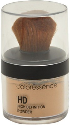 Coloressence High Definition Face Powder (Honey)