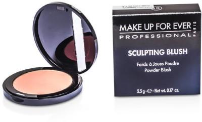 Make Up For Ever Sculpting Blush Powder Blush