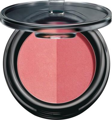 Lakme Absolute Face Stylist Blush Duos(Rose Blush)