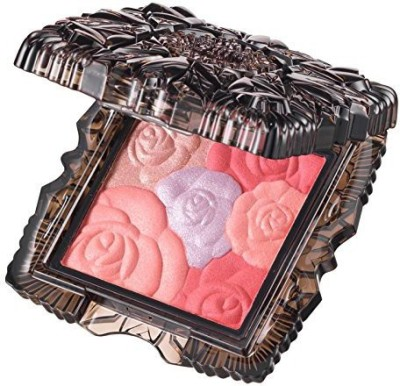 Anna Sui Sui Rose Cheek Color (Sweet Rose - 303)