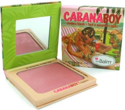 The Balm Cabana Boy Shadow/ Blush