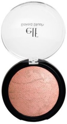 e.l.f. Cosmetics Baked Blush, Peachy Cheeky, 0.21 Ounce
