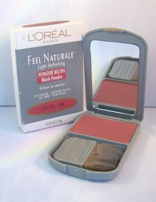L,Oreal Paris Feel Naturale Blush