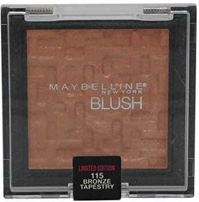 Maybelline BLUSH 115 BRONZE TAPESTRY(Multicolor)
