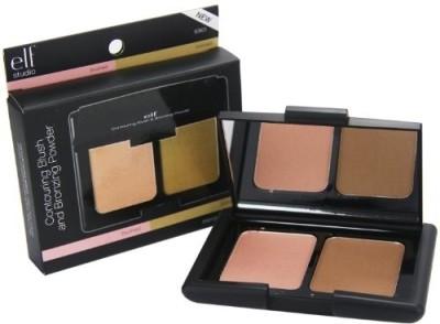 e.l.f. Cosmetics Studio Contouring Blush and Bronzing Powder