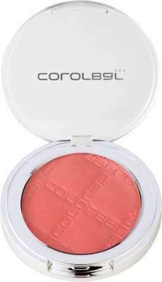 Colorbar Cheekillusion Blush New(Coral Craving 009)