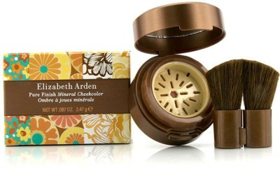 Elizabeth Arden Pure Finish Mineral Cheekcolor
