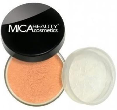 CoCo-Shop Micabella Natural Mineral Makeup Blush Desert Dusk Mb