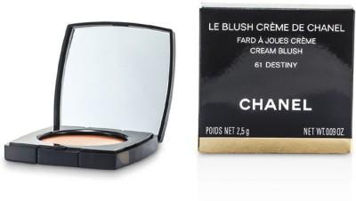 Chanel Le Blush Creme De Chanel