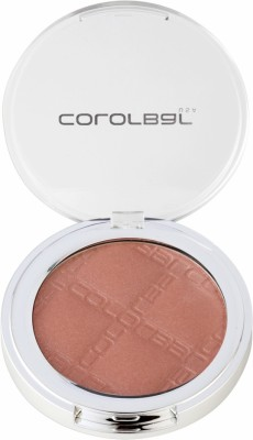 Colorbar Cheekillusion Blush New(Rosey Peach-013)