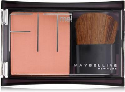 Maybelline Fit Me Blusher(Medium Coral)