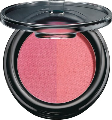 Lakme Absolute Face Stylist Blush Duos(Pink Blush)