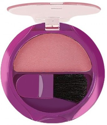 Avon Simply Pretty Blush (Blooming Peach)