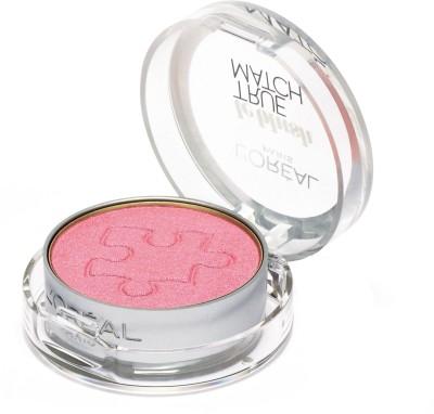 L,Oreal Paris True Match Blush(Pink Marshmallow - 01)