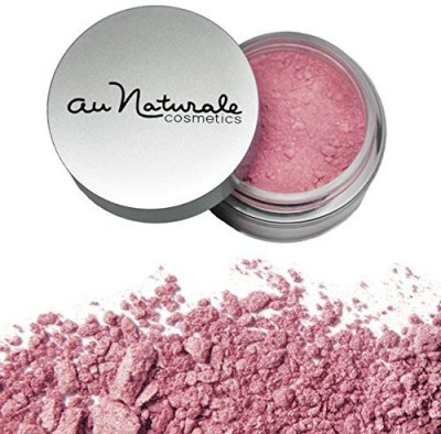 Au Naturale Organic Blusher in Plum