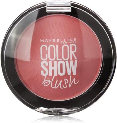 Maybelline show blush