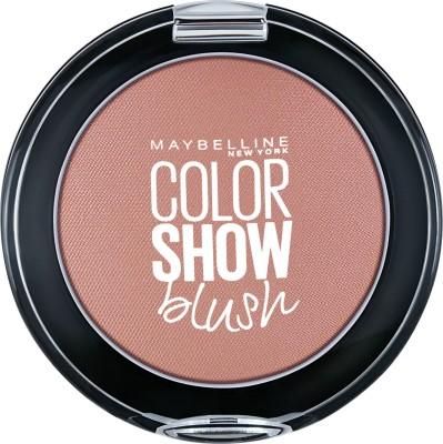 Maybelline show blush(Creamy Cinnamon)