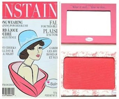 THE BALM INSTAIN FALL FOR THIS BLUSH