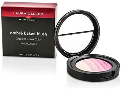 LAURA GELLER Geller Ombre Baked Blush Gradient Cheek Color - # Pink Blossom 5g/0.17oz