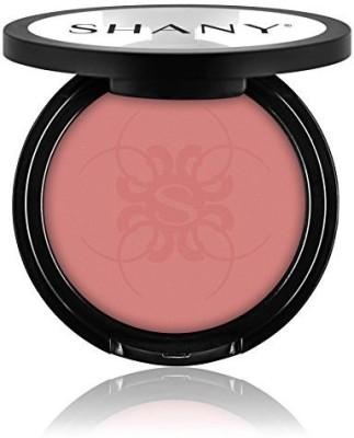 SHANY Cosmetics Paraben Free Powder Blush, Doll House