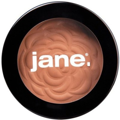 Jane Cosmetics Cosmetics Matte Bronzing Powder, Dream, Warm, 0.35 Ounce