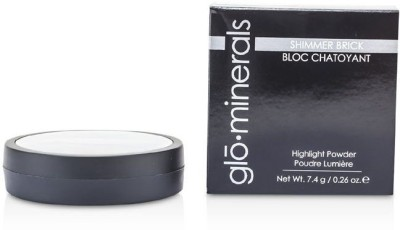 GloMinerals GloShimmer Brick (Highlight Powder)