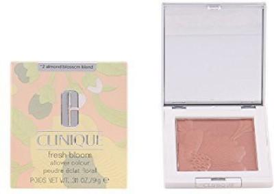 Clinique Fresh Bloom Allover Colour 12 Almond Blossom Blend