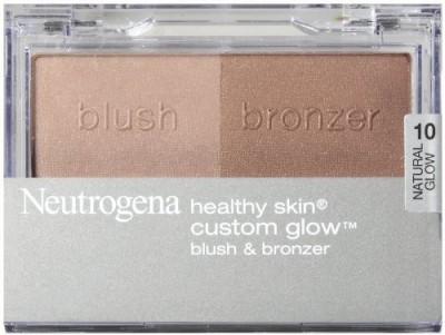Neutrogena Glow Blush Duo, Natural Glow 10