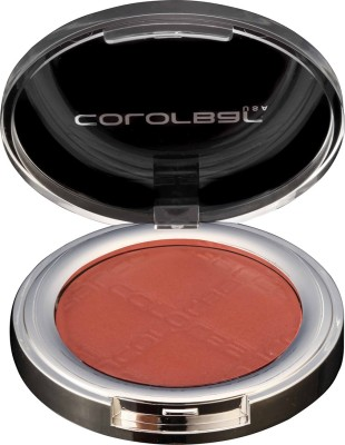 Colorbar Cheekillusion Blush New(Bronzing Glaze-011)