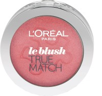 L'Oreal Paris True Match Blush(Rosewood - 04)