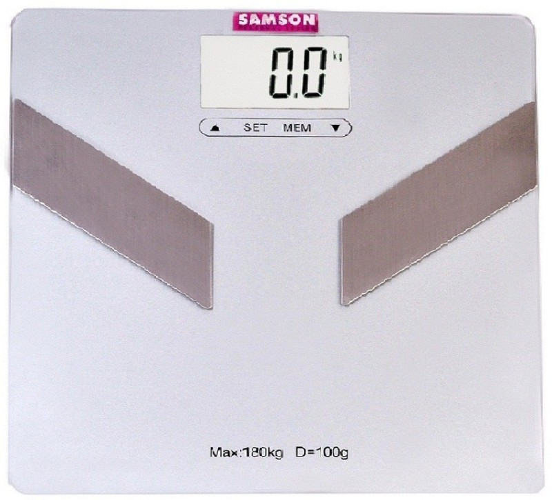 Samson SB-540S BMI Weighing Scale