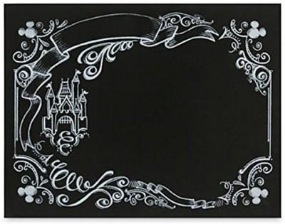 Disney DIS7509055880527P Board Chalk