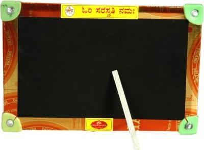 OM SHANTHI OMAKSB2016 Board Chalk