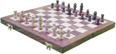 Spardha Mancala-Cum-Chess Board Game
