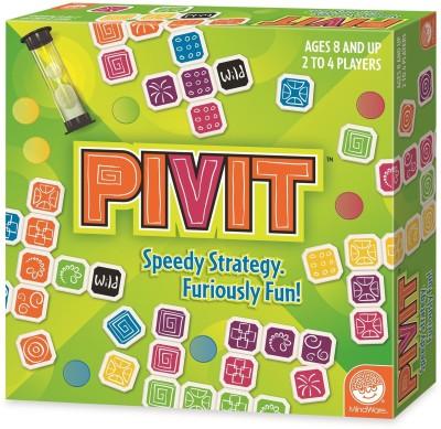 Mindware Pivit Board Game