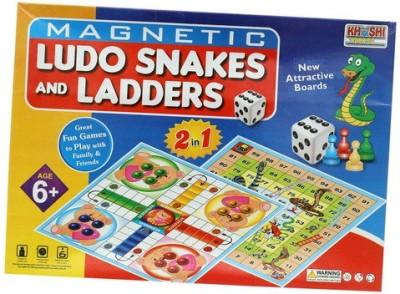 JUPITER ENTERPRISES Ludosr Board Game