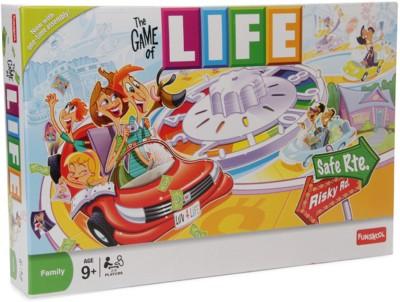 Funskool The Game of Life Board Game