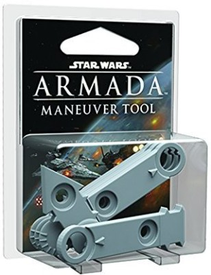 Fantasy Flight Games Star Wars Armada Maneuver Tool Board Game