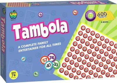 Applefun Tambola Board Game