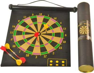 Magic Pitara Dart Game Board Game