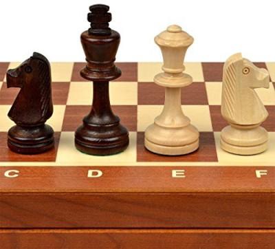 Sunrise Handicrafts Tournament No 5 Staunton Chess Set 193