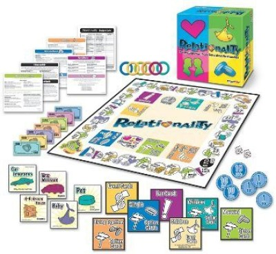 TaliCor relationality educators edition Board Game