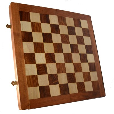 Seema Crafts Chess Non Magnetic 16 Inch Board Game