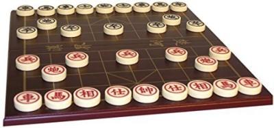 Worldwise Imports Xiangqi Board Game
