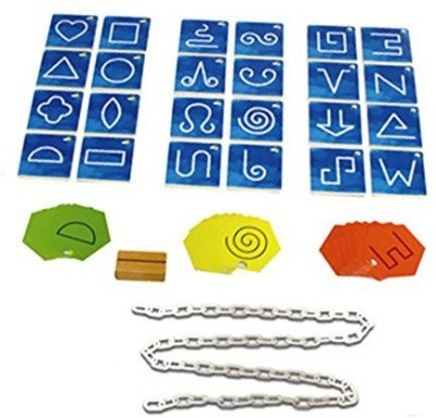 Beleduc Lernspielwar.GmbH Cumulo Board Game